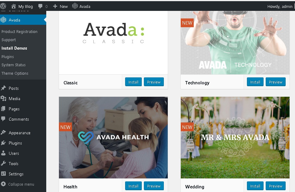 HOW TO NULL AVADA WORDPRESS THEME – 100% WORKING